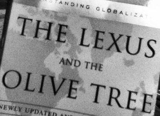 cover review sach xe lexus va cay oliu