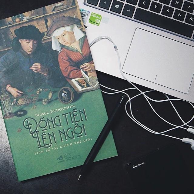 reviewsach.net dong tien len ngoi