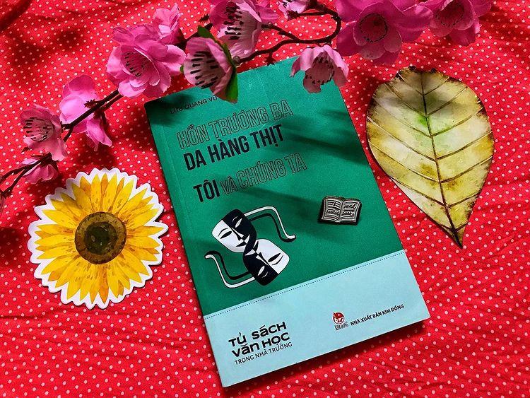 reviewsach.net hon truong ba da hang thit