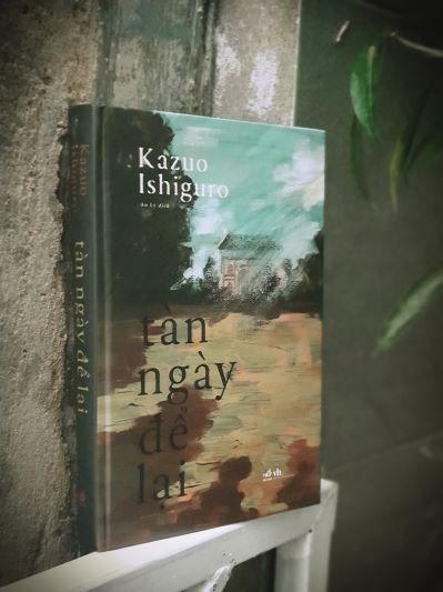 tan ngay de lai Kazuo by reviewsach.net