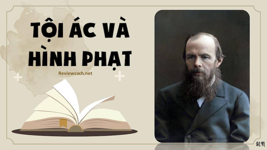 reviewsach.net toi ac va trung phat van hoc nga
